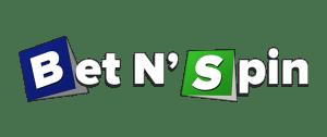 Bet N' Spin Casino Logo - A HighWeb Ventures NV Casino