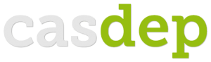 CasDep Casino Logo from Highweb Ventures N.V. Casinos