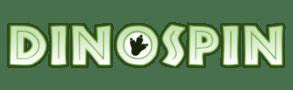 DinoSpin Casino Logo from HighWeb Ventures NV Casinos