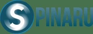 Spinaru Casino Logo - A Highweb Ventures Casino