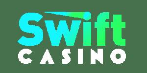 Swift Casino logo from Skill On Net Casinos