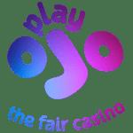 Play Ojo Casino Logo from Skill on Net Casinos