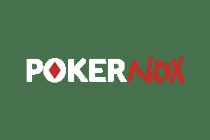 Pokernox Casino logo from Mirage Corporation N.V. Casinos