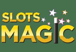 Slots Magic Casino Logo from Skill on Net Casinos